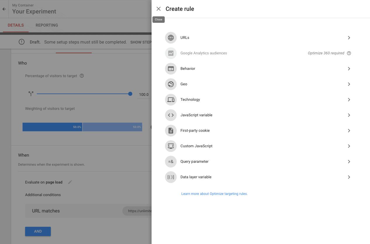google_optimize_ab_testing